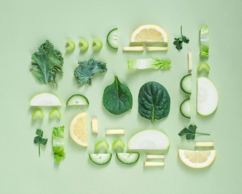 eating healthy for OCD