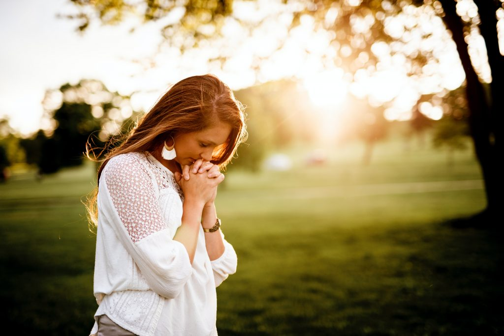 magical thinking and learning to trust God