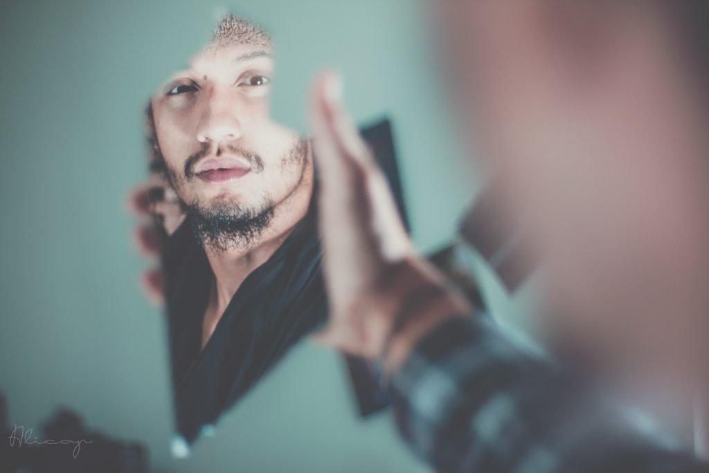 scrupulosity and too much trust in self