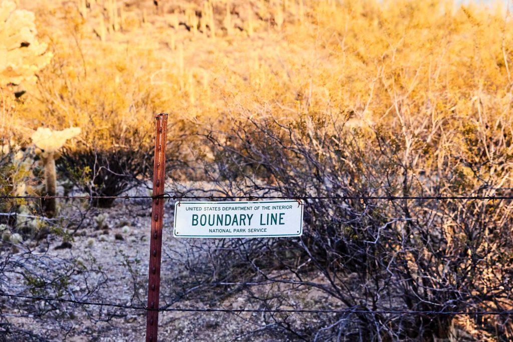 making healthy boundaries